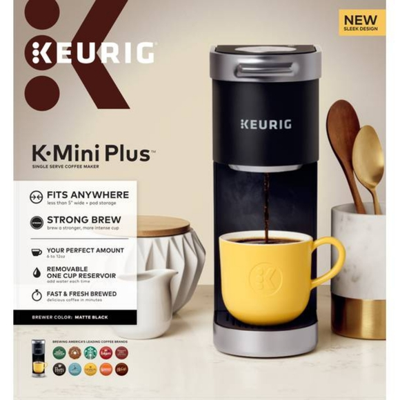 💥Sale Keurig K-Mini Plus